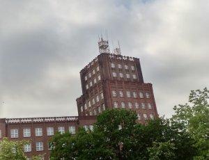 Музей почты и телекоммуникаций