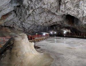 Пещера Скэришоара