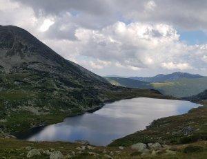 Озеро Букура