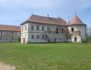 Замок Банффи