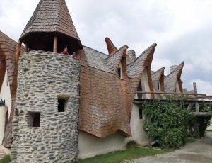 Глиняный Замок Долины Фей