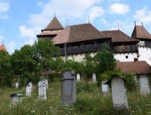 Укреплённая Церковь Вискри