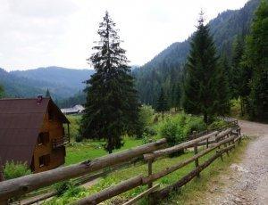 Национальный парк Апузени