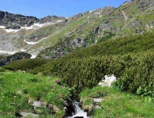 Национальный парк Родна