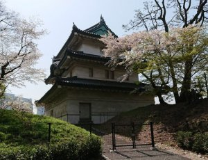 Замок Эдо