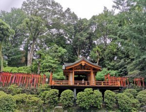 Храм Нэдзу