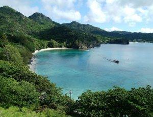 Фото Остров Титидзима