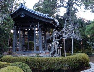 Фото Храм Дзуфуку-дзи