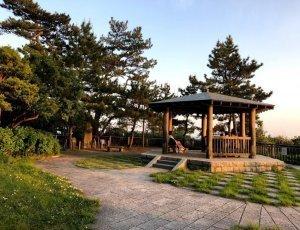 Парк Инамурагасаки