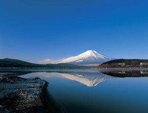 Пять озёр Фудзи