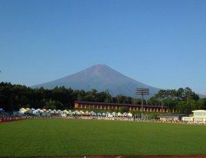 Стадион Fuji Hokuroku