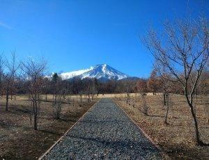 Парк «Fujisansaku»