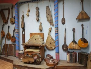 Музей забытой музыки
