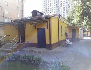 Дом-Музей И.С. Никитина