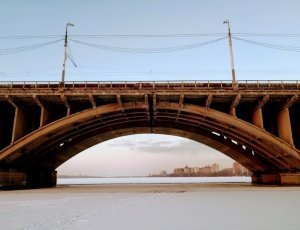 Вогрэсовский мост