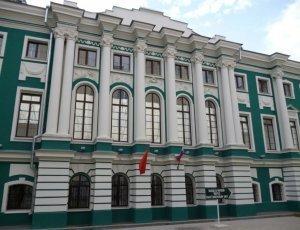 Фото Воронежский дворец