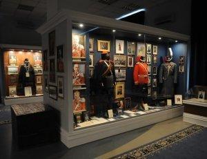 Культурно-выставочный центр ДГТУ «Донская казачья гвардия»