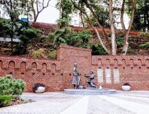 Памятник Богатый колодезь