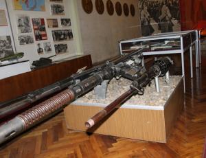 Военно-исторический музей Южного военного округа