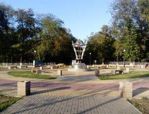 Памятник Связистам Дона