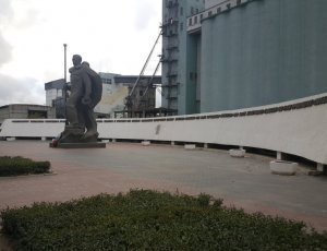 Памятник Морякам Североморцам