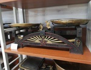 Волгоградский историко технический музей мер и весов
