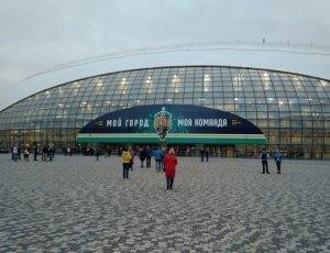 Ледовый дворец спорта «Большой»
