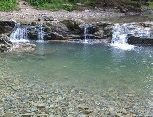 Река Хобза