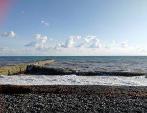 Муниципальный пляж «Русалочка»