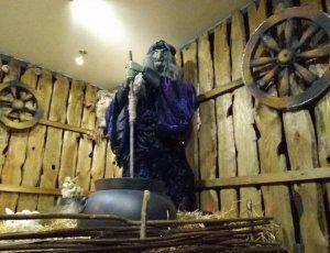Музей Сказка Бабуся-Ягуся