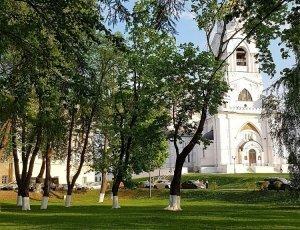 Парк Культуры и Отдыха «Липки»