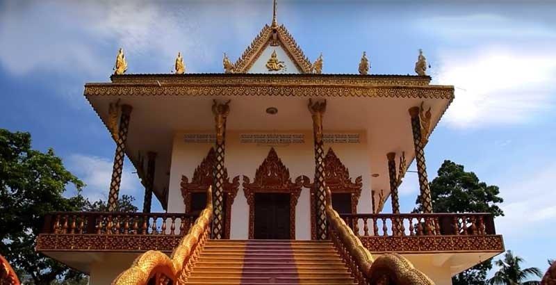 Что посмотреть в Камбоджи