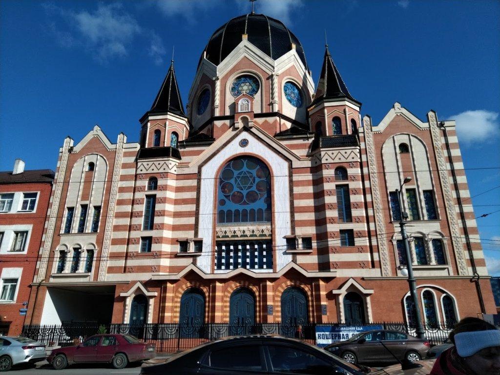 Russian Towns, Cities / Urban Development - Page 6 5dea889002f8f-5022-novaja-liberalnaja-sinagoga