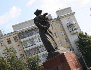 Памятник «Орлёнок»
