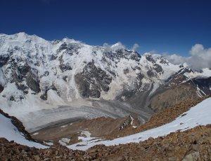 Гора Катын-Тау