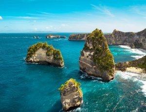 Семейное путешествие на Бали