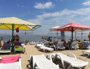 Фото Елисеевский пляж