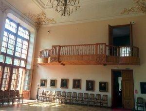 Историко-краеведческий музей «Дворец Алфераки»
