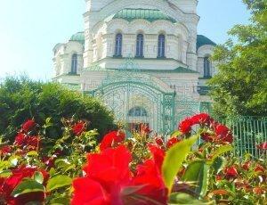 Храм Святого Равноапостольного Князя Владимира
