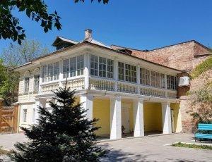 Музей истории города: Дом-Музей семьи Ульяновых