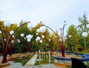 Парк «Горкинско-Ометьевский Лес»