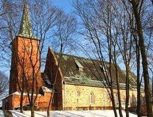 Свято-Никольский жмышенский монастырь