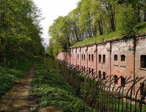 Форт № 3 «Король Фридрих I»