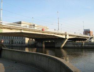 Эстакадный Мост