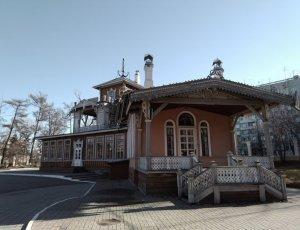 Фото Музей-Усадьба В.П. Сукачева