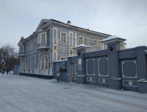 Дом-музей Волконских
