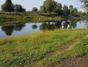 Спорт парк «Поляна»