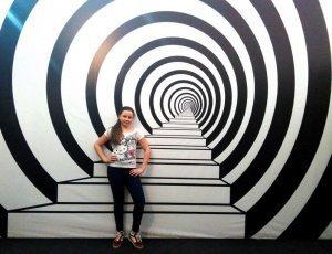 Музей иллюзий и оптики «Фантаст»