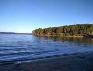 Залив Якоби