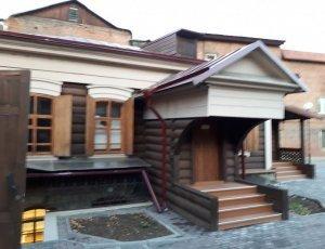 Музей Валентина Распутина